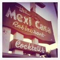 Photo taken at Mexi Casa by Mike S. on 7/13/2013