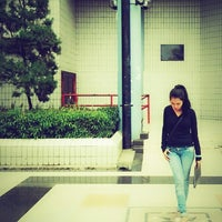 Photo taken at Fakultas Ilmu Sosial dan Politik by Misa Z. on 1/29/2013