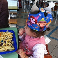 Photo prise au Burger King par Elif K. le1/5/2013