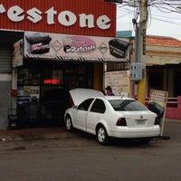 Photo taken at El Super De Las Baterias Uno by Tony D. on 9/11/2013