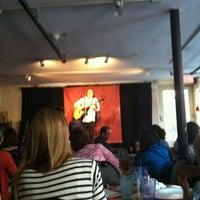 Photo taken at Club Passim by David C. on 5/18/2013