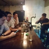 Photo taken at common de vagabond by Tomohiko Y. on 4/23/2018