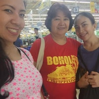 Photo taken at Savemore Fortune Town by Amci 💃🏻 on 8/6/2016