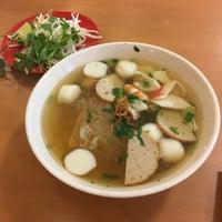 Photo taken at Saigon Cuisine by Brian W. on 12/19/2016