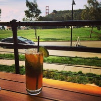 Photo taken at Cavallo Point by Brian W. on 3/30/2014