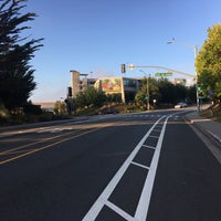 Photo taken at Genentech Inc by Brian W. on 8/28/2017