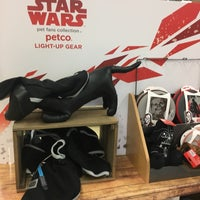 Photo taken at Petco by Brian W. on 1/10/2018