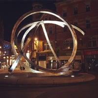 Photo taken at Spirit of Belfast by Brian W. on 3/24/2015