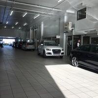 Rector PorscheAudi Auto Dealership In Burlingame - Rector audi