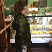 Photo taken at John Campbell's Irish Bakery by Brian W. on 10/1/2016