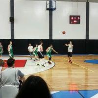 Photo taken at Территория мяча by Elena E. on 12/24/2016