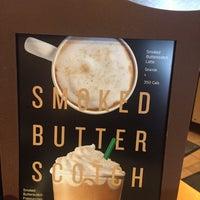 Photo taken at Starbucks by Nora T. on 2/18/2018
