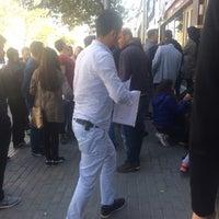 Photo taken at Anadolu Üniversitesi Açıköğretim Fakültesi Bürosu by Ozan D. on 10/12/2017