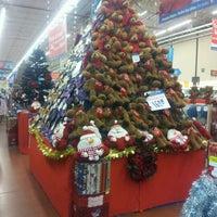 Photo taken at Walmart by Ai M. on 11/12/2012
