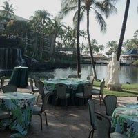 Photo taken at Hilton Waikoloa Conference Center by Lili S. on 2/7/2013