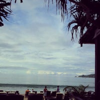 Photo taken at Patong Bay Garden Resort by Zulie T. on 11/23/2012