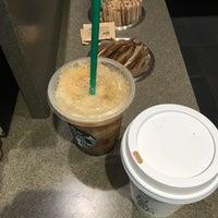Photo taken at Starbucks by Angela V. on 8/30/2016