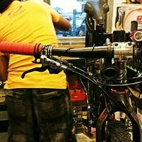 Photo taken at Bikes Per Minute by Allan Q. on 6/3/2014