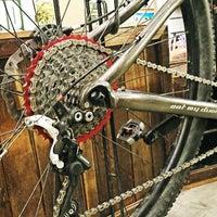 Photo taken at Bikes Per Minute by Allan Q. on 4/29/2014