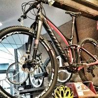 Photo taken at Bikes Per Minute by Allan Q. on 9/11/2014