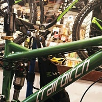 Photo taken at Bikes Per Minute by Allan Q. on 4/30/2014