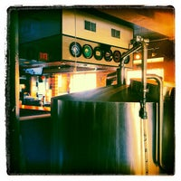 Photo taken at The Herkimer Pub & Brewery by Jane S. on 1/25/2013