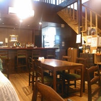 Photo taken at Drew. cafe/dining/bar by すーたん on 8/15/2014
