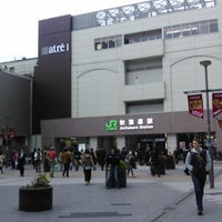 Photo taken at Akihabara Station by すーたん on 3/29/2013