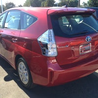... Photo Taken At One Toyota Of Oakland By Linh P. On 9/29/ ...