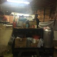 Photo taken at Roti Bakar Wiwied by Ayi M. on 3/25/2017
