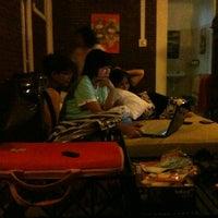 Photo taken at Hotel Pakumas by Ika Nindar Nuary on 10/9/2012