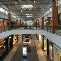 Photo taken at Lime Ridge Mall by Chris O. on 9/10/2016