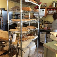 Photo taken at Williamsford Pie Company by Chris O. on 10/9/2014