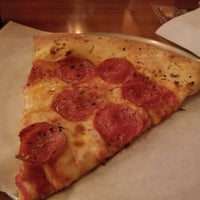 Photo taken at Mikey's Late Night Slice by Chris O. on 6/17/2017