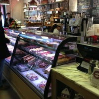 Photo taken at Francois Payard Bakery by Zach on 1/6/2013