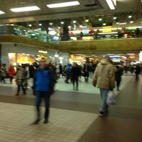 Photo taken at Port Authority Bus Terminal by CJ S. on 2/27/2013