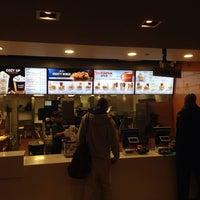 Foto tomada en McDonald's por Lisa Yvette L. el 10/14/2013