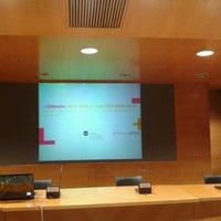 Foto tomada en CdT Valencia por Luis T. el 11/28/2012