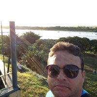 Photo taken at Rio Paraguai by Antonio J. on 5/1/2015