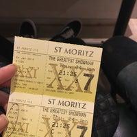 Photo taken at St. Moritz XXI by Lupita V. on 1/4/2018