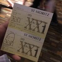 Photo taken at St. Moritz XXI by Lupita V. on 12/6/2017