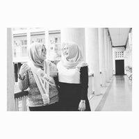 Photo taken at Gedung Pusat UGM by Ade M. on 9/7/2016