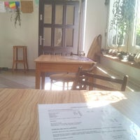 Photo taken at FAIR Coffee&Food by Radek W. on 7/19/2014
