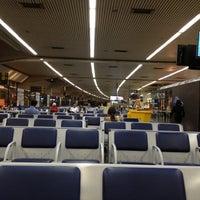 Photo taken at Aeroporto Internacional de Manaus / Eduardo Gomes (MAO) by Genival Q. on 11/23/2012