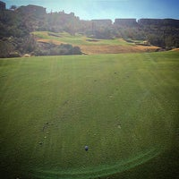 Photo taken at SunRidge Canyon Golf Club by Andrew F. on 1/4/2015