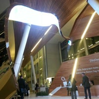 Photo taken at Telefónica Europe by Ahmet K. on 10/31/2012