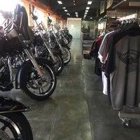 Photo taken at Harley Davidson by Abdullah on 7/29/2017