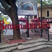 Photo taken at Benton Junction by Pokijansyah T. on 10/28/2012