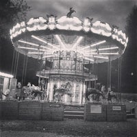 Foto scattata a Gorky Park da Mary Is M. il 7/14/2013