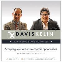 Photo taken at The Davis Kelin Law Firm by The Davis Kelin Law Firm on 8/5/2016